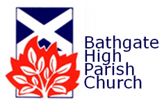 Bathgate High Paraish Church